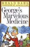 Buy George\'s Marvelous Medicine by Roald Dahl from Amazon.com!