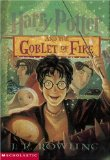 Buy Harry Potter and the Goblet of Fire (Book 4) by J. K. Rowling from Amazon.com!