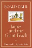 Buy James and the Giant Peach by Roald Dahl from Amazon.com!