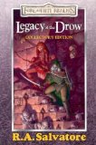 Buy Legacy of the Drow (The Legacy, Starless Night, Siege of Darkness, Passage to Dawn) by R. A. Salvatore from Amazon.com!