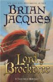 Buy Lord Brocktree (Redwall, Book 13) by Brian Jacques from Amazon.com!