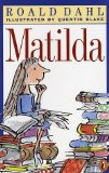 Buy Matilda by Roald Dahl from Amazon.com!