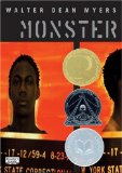 Buy Monster by Walter Dean Myers from Amazon.com!