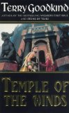 Buy Temple of the Winds (The Sword of Truth, Book 4) by Terry Goodkind from Amazon.com!