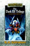 Buy The Dark Elf Trilogy (Homeland, Exile, Sojourn) by R. A. Salvatore from Amazon.com!