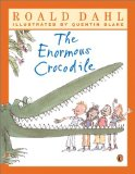 Buy The Enormous Crocodile by Roald Dahl from Amazon.com!