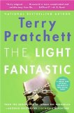 Buy The Light Fantastic (Discworld, Book 2) by Terry Pratchett from Amazon.com!