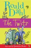 Buy The Twits by Roald Dahl from Amazon.com!